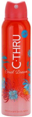 C-THRU Coral Dream Deo-Spray für Damen 1