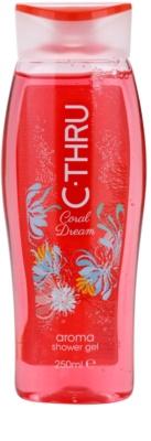 C-THRU Coral Dream sprchový gél pre ženy