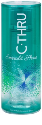 C-THRU Emerald Shine туалетна вода для жінок
