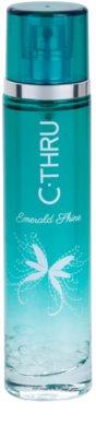 C-THRU Emerald Shine toaletní voda pro ženy 4