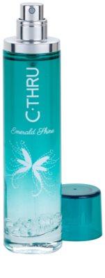 C-THRU Emerald Shine toaletní voda pro ženy 5