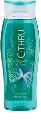 C-THRU Emerald Shine tusfürdő nőknek
