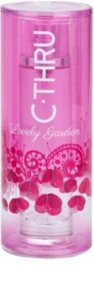 C-THRU Lovely Garden eau de toilette nőknek