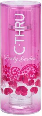 C-THRU Lovely Garden eau de toilette para mujer