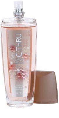 C-THRU Pure Illusion desodorante con pulverizador para mujer 1