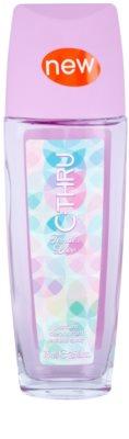 C-THRU Tender Love deodorant s rozprašovačem pro ženy