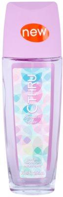 C-THRU Tender Love дезодорант з пульверизатором для жінок