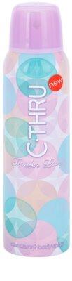 C-THRU Tender Love дезодорант за жени