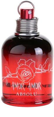 Cacharel Amor Amor Absolu eau de parfum para mujer 2