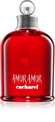Cacharel Amor Amor Eau de Toilette für Damen