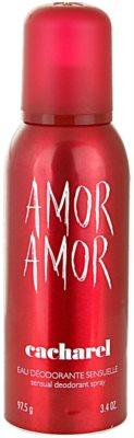 Cacharel Amor Amor desodorante en spray para mujer