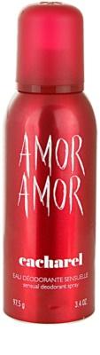 Cacharel Amor Amor дезодорант за жени