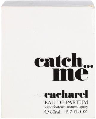 Cacharel Catch...Me парфюмна вода тестер за жени 2