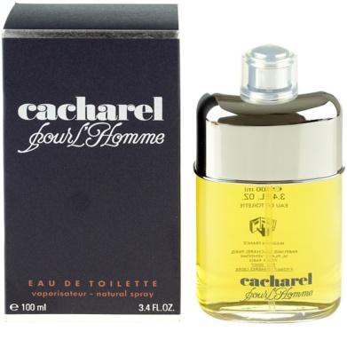 Cacharel pour L´Homme toaletna voda za moške