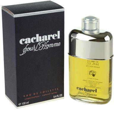 Cacharel pour L´Homme eau de toilette para hombre 1