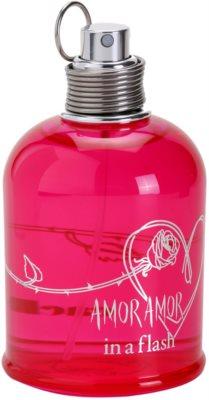 Cacharel Amor Amor In a Flash eau de toilette para mujer 2