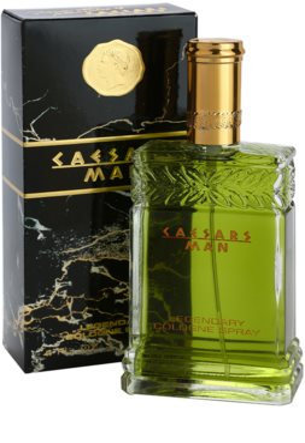 Caesars World Caesars For Man Eau De Cologne pentru barbati 1
