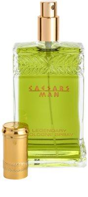 Caesars World Caesars For Man Eau De Cologne pentru barbati 3