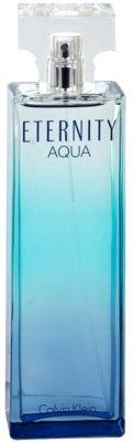 Calvin Klein Eternity Aqua for Her Eau De Parfum pentru femei 1