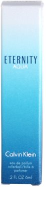 Calvin Klein Eternity Aqua for Her парфюмна вода тестер за жени 3
