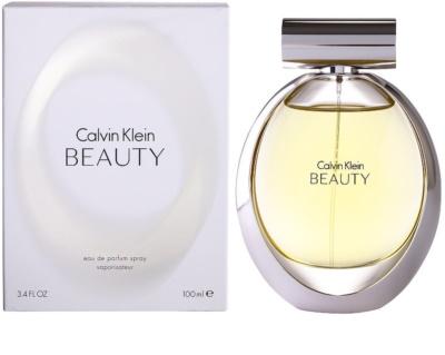 Calvin Klein Beauty Eau de Parfum para mulheres