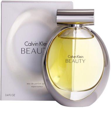Calvin Klein Beauty woda perfumowana dla kobiet 1
