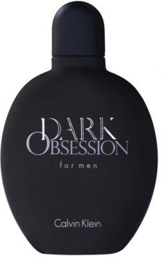 Calvin Klein Dark Obsession for Men Eau de Toilette para homens 2