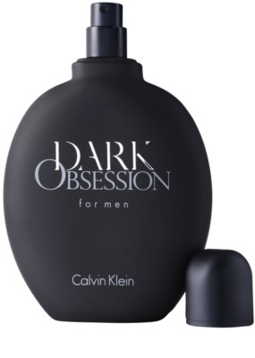 Calvin Klein Dark Obsession for Men Eau de Toilette para homens 3