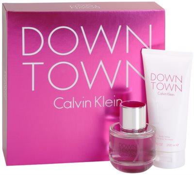 Calvin Klein Downtown set cadou