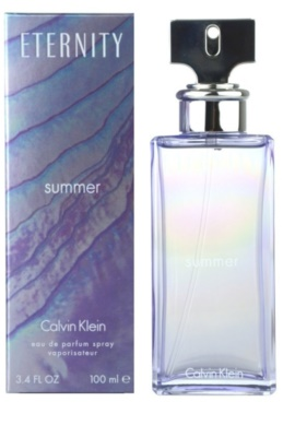 Calvin Klein Eternity Summer (2013) parfumska voda za ženske