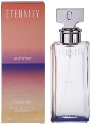 Calvin Klein Eternity Summer (2015) Eau de Parfum für Damen