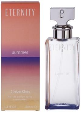 Calvin Klein Eternity Summer (2015) Eau De Parfum pentru femei