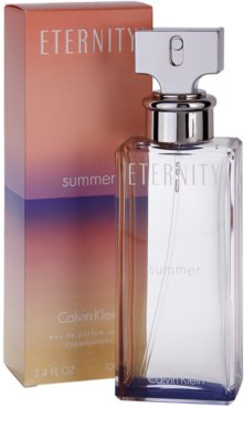 Calvin Klein Eternity Summer (2015) парфюмна вода за жени 1