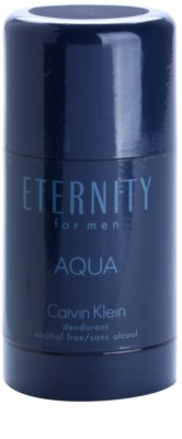 Calvin Klein Eternity Aqua for Men deostick pentru barbati