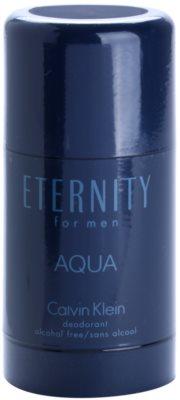Calvin Klein Eternity Aqua for Men desodorante en barra para hombre