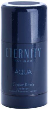 Calvin Klein Eternity Aqua for Men део-стик за мъже