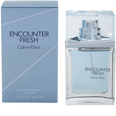Calvin Klein Encounter Fresh eau de toilette para hombre