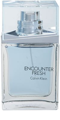 Calvin Klein Encounter Fresh eau de toilette para hombre 2