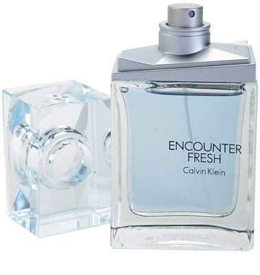 Calvin Klein Encounter Fresh eau de toilette para hombre 3
