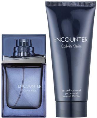 Calvin Klein Encounter darilni set 1