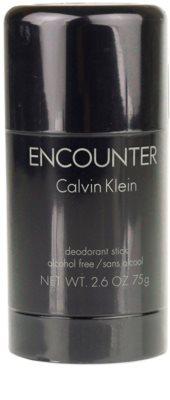 Calvin Klein Encounter desodorizante em stick para homens