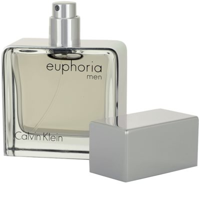 Calvin Klein Euphoria Men Eau de Toilette para homens 2