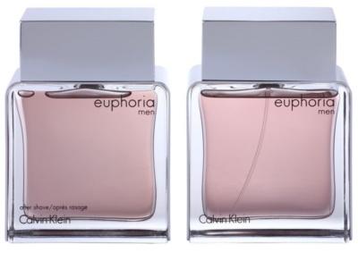 Calvin Klein Euphoria Men подарункові набори 1
