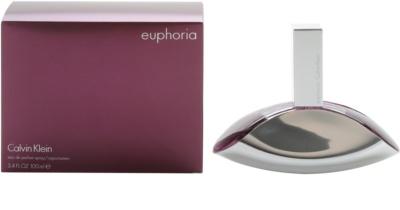 Calvin Klein Euphoria parfémovaná voda pre ženy 1
