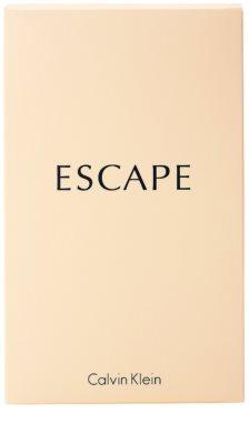 Calvin Klein Escape coffret presente 3