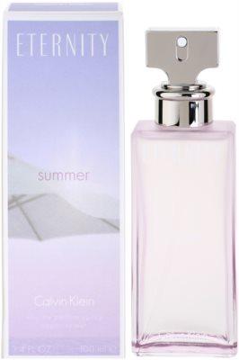 Calvin Klein Eternity Summer 2014 eau de parfum para mujer