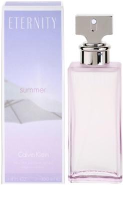 Calvin Klein Eternity Summer 2014 Eau de Parfum para mulheres