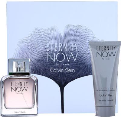 Calvin Klein Eternity Now Geschenkset