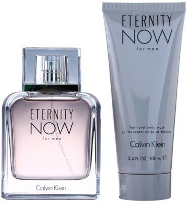 Calvin Klein Eternity Now Geschenksets 2