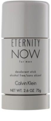 Calvin Klein Eternity Now desodorante en barra para hombre